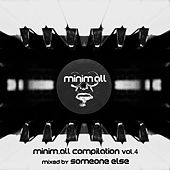 Minim.all Compilation, Vol. 4 by Various Artists