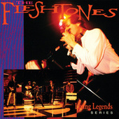 Living Legends Series by The Fleshtones