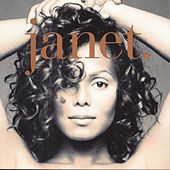 Janet by Janet Jackson
