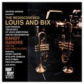 Re-Discovered Louis & Bix von Randy Sandke