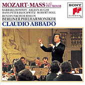 Mozart: Mass in C minor, K. 427 (417a) by Various Artists