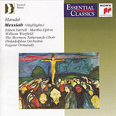 Messiah, HWV 56 (Highlights) by Various Artists