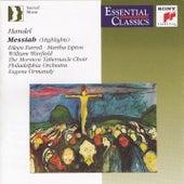 Messiah, HWV 56 (Highlights) by Various Artists
