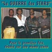 La guerre des stars by Papa Wemba