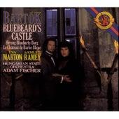 Bartók: Bluebeard's Castle by Samuel Ramey