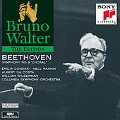 Beethoven: Symphony No.9 by Bruno Walter
