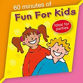 60 Minutes of Fun for Kids by Kidzone