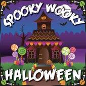 Spooky Wooky Halloween by Kidzone