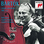 Bartók: Violin Concertos Nos. 1 & 2 by Various Artists