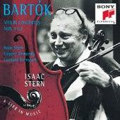 Bartók: Violin Concertos Nos. 1 & 2 by Various Artists