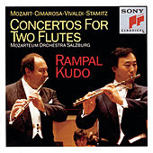 Concertos For Two Flutes by Shigenori Kudo