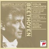 Violin Concerto in D Major, Op. 61 & Overtures by Various Artists