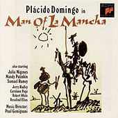 Man of La Mancha (Studio Cast Recording (1990)) by Various Artists