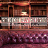 Studying Music - Music for Study by Various Artists