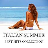 Italian Summer Hits by Music Machine