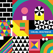 Cruel Mistress by Crazy P