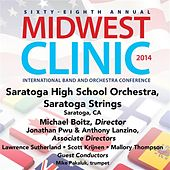 2014 Midwest Clinic: Saratoga Strings (Live) by Saratoga Strings