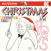 Christmas At The Pops by Various Artists