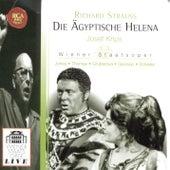 R. Strauss: Die ägyptische Helena by Josef Krips