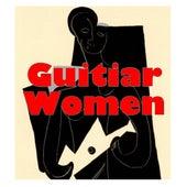 Guitar Women, Vol.4 by Various Artists