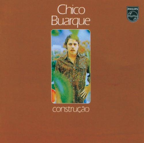 Construção by Chico Buarque