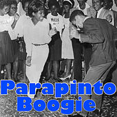 Parapinto Boogie, Vol.1 by Various Artists