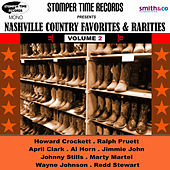 Nashville Country Favorites & Rarities, Vol. 2 by Various Artists