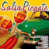 Salsa Picante by Various Artists