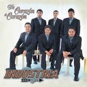 De Corazon A Corazon by Industria Del Amor