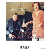 The Songs Of Noel Coward by Barbara Lea