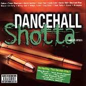 Dancehall Shotta by Various Artists