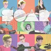 Soar Music School Winter 2014-2015 by Various Artists