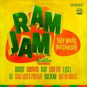 Silly Walks Discotheque Presents Ram Jam Riddim by Various Artists