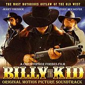 Billy the Kid (Original Motion Picture Soundtrack) by Various Artists