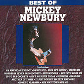 Best Of Mickey Newbury by Mickey Newbury