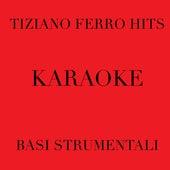 Tribute to Tiziano Ferro (Karaoke Version) by Music Machine