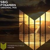 Pyramids by Sbg