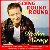 Going Round and Round by Declan Nerney
