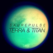 Terra & Titan by Sabrepulse