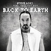 Back To Earth (Remixes) by Steve Aoki