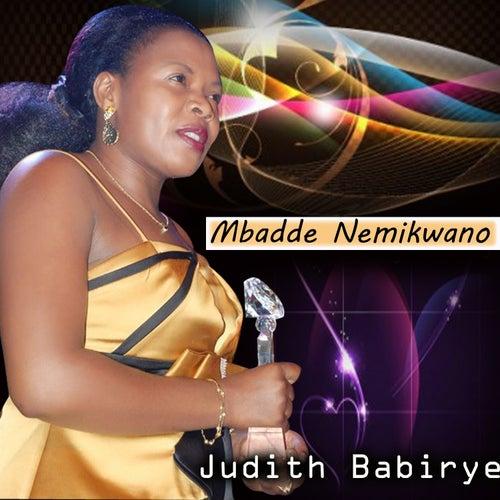 Mbadde Nemikwano by Judith Babirye
