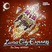 Ten Years (Remixed) by Luna City Express