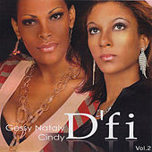 D'fi, Vol. 2 by Gessy Nataly
