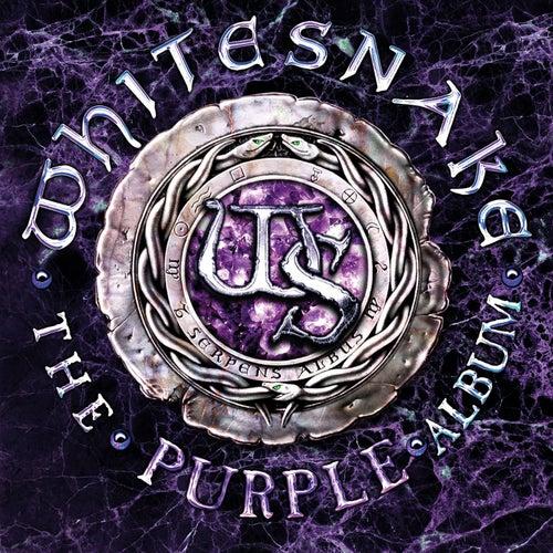 The Purple Album by Whitesnake