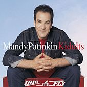 Kidults by Mandy Patinkin