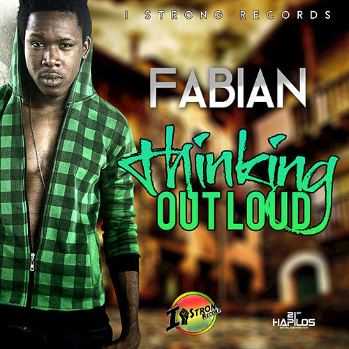 Thinking Out Loud - Single by Fabian
