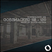 Gobsmacked 115 - 130 Mixed by Oliver Kucera by Various Artists