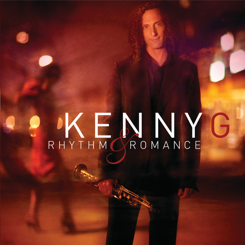 Rhythm & Romance by Kenny G