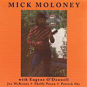 Mick Moloney With Eugene O'Donnell by Mick Moloney