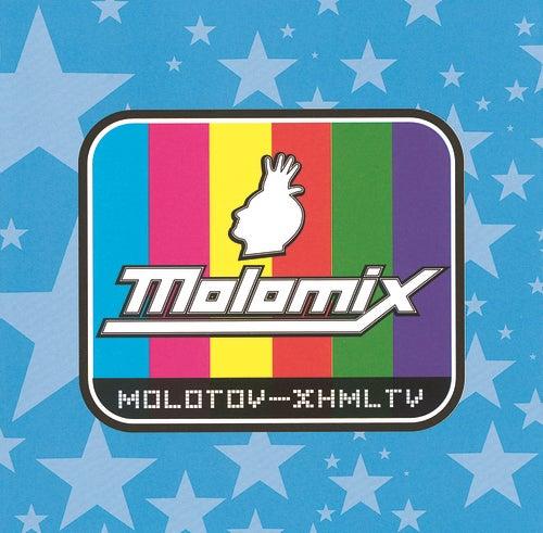 Molomix by Molotov